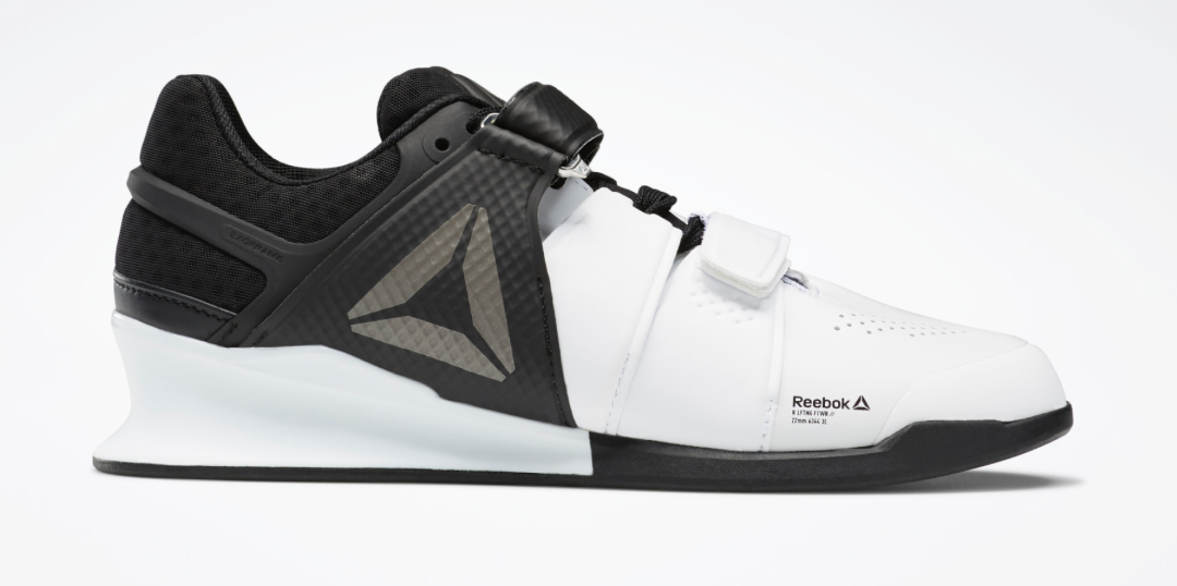 Reebok Legacy Lifter review - The Fit Villa