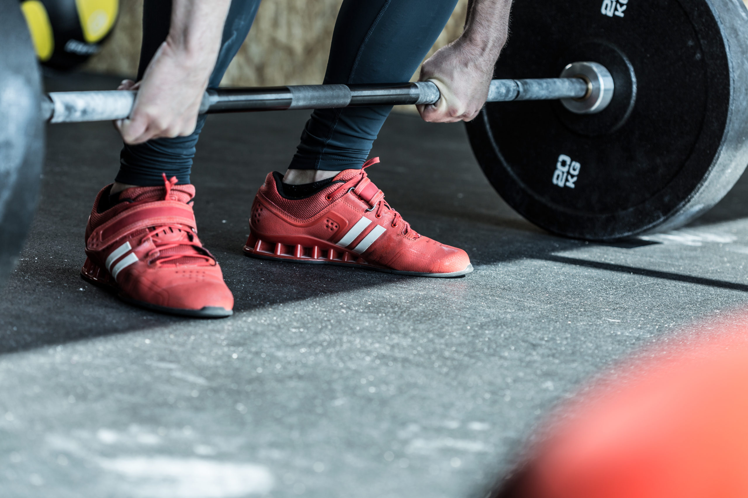 The best weightlifting shoes for 2019 The Fit Villa
