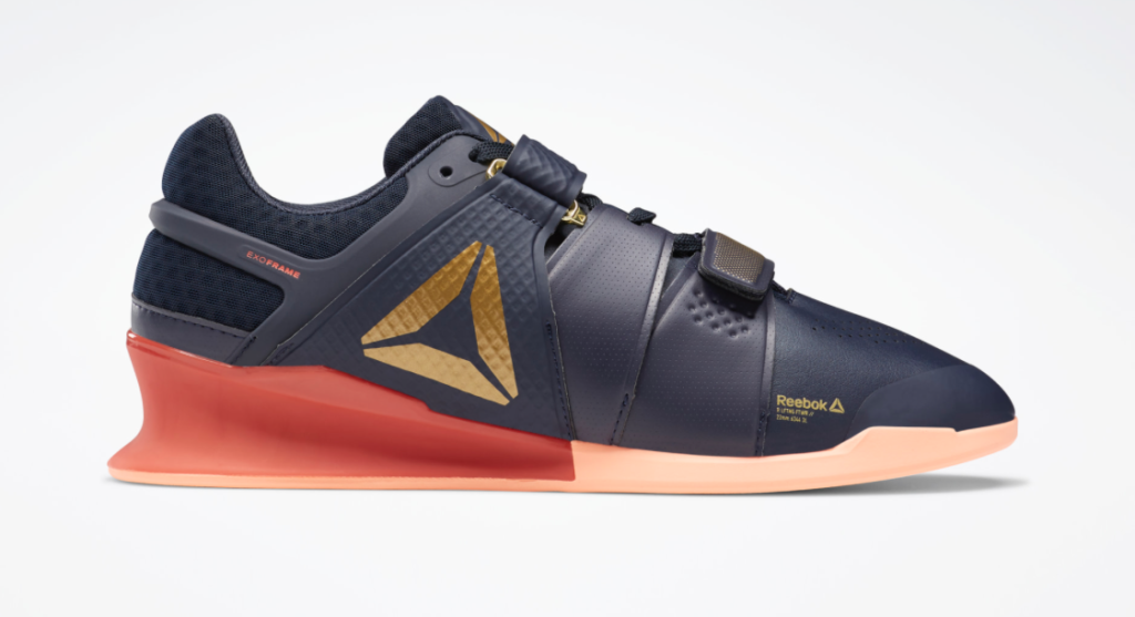 Reebok Legacy Lifter review The Fit Villa